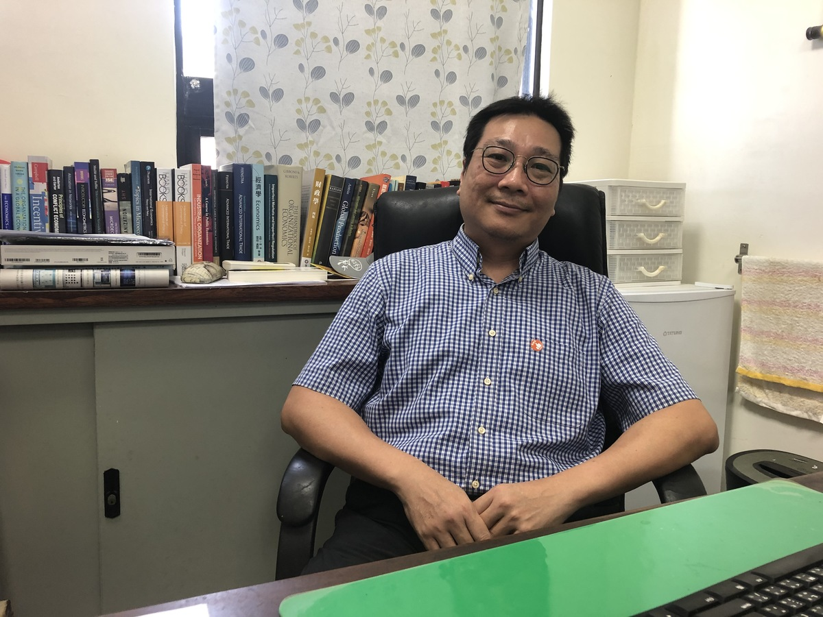 COVID-19 pandemic breaks international trade ties and in its model, resembles the Great Depression, according to NSYSU Professor Shih-Jye Wu
