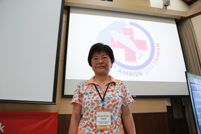 "Professor Meng-Hsien Chen discovered a serious problem of silver and cadmium marine pollution in the Western Pacific Ocean; she said, ""This is the result of large amounts of silver nanoparticles and plastics used for the production of clothes, detergents and hygiene products in our daily life ""."
